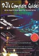 Various Artists - DJ's complete guide
