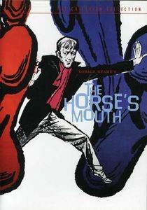 The Horse's Mouth (1958) (Criterion Collection)