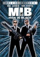 Men in black - MIB - Men in black (1997) (Deluxe Edition)