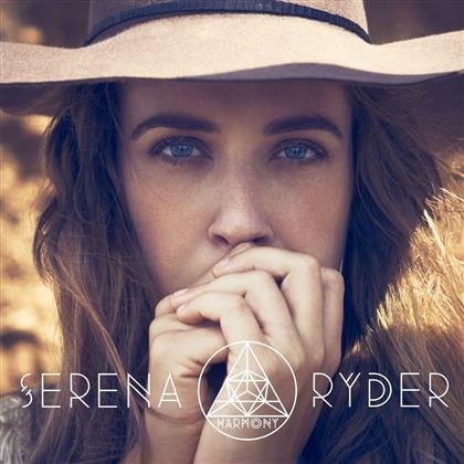 Serena Ryder - Harmony (Limited Edition)