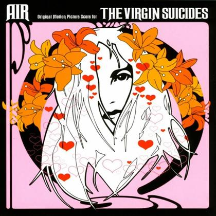 Air - Virgin Suicides (Deluxe Edition, 2 CDs)