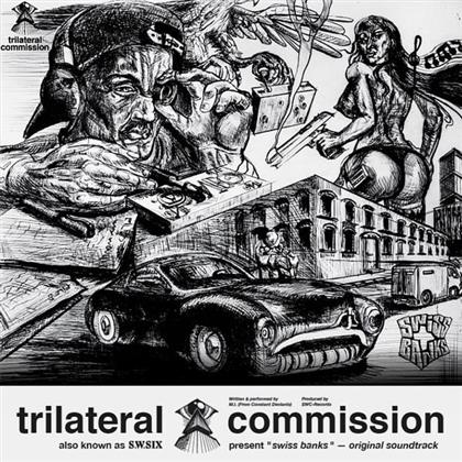 Trilateral Commission - Swiss Banks - OST (LP)
