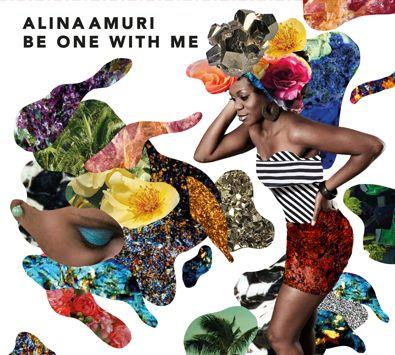 Alina Amuri - Be One With Me (Digipack)