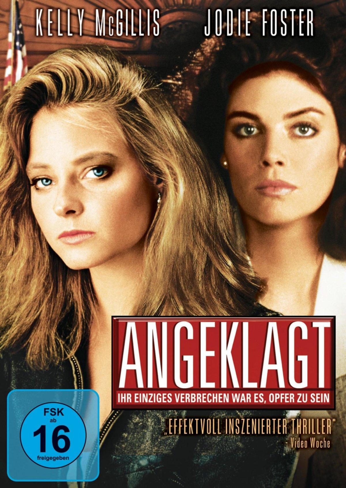 Angeklagt (1988) (Cede)