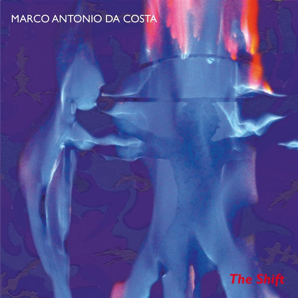 Marco Antonio Da Costa - Shift