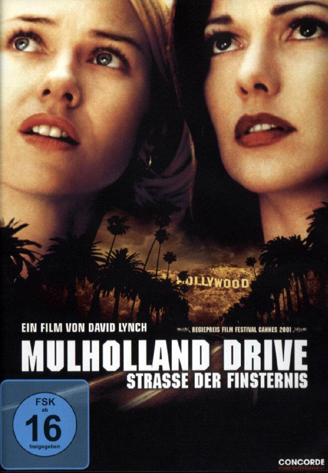 Mulholland Drive – Strasse Der Finsternis