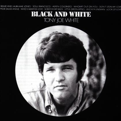 Tony Joe White - Black & White