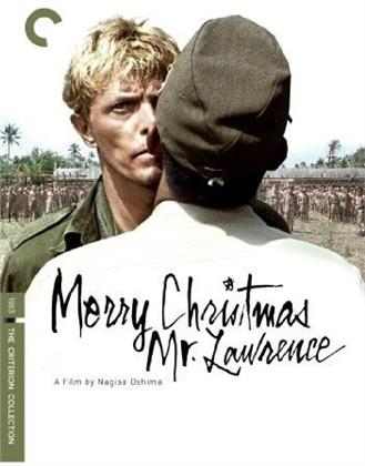 Merry Christmas Mr. Lawrence (1983) (Criterion Collection, 2 DVD)