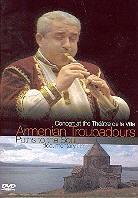 Armenian Troubadours - Paths to the soul