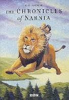 The Chronicles of Narnia (3 DVDs)