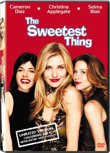 The sweetest thing (2002) (Unrated)
