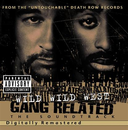 Gang Related - OST (2 CDs)