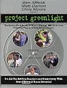 Project Greenlight (Collector's Edition, 4 DVDs)
