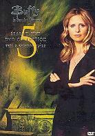 Buffy: Staffel 5 Teil 2 - Episode 12-22 (Box, Collector's Edition, 3 DVDs)
