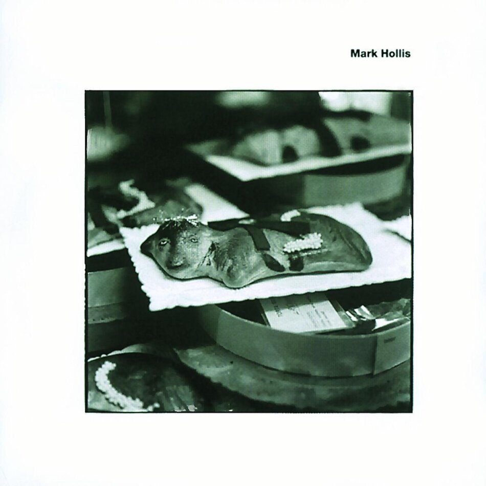 Mark Hollis (Talk Talk) - ---