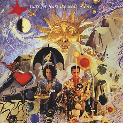 Tears For Fears - Seeds Of Love (Remastered)