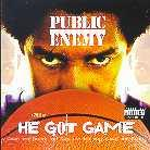Public Enemy - He Got Game - OST