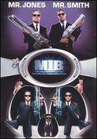 Men in black / Men in black 2 (Deluxe Edition, 4 DVDs)