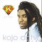 Kojo Antwi - Superman