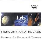 Mercury And Solace - Remixes by Quivver & Transa