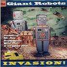 The Giant Robots - Invasion