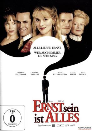 Ernst sein ist alles - The importance of Being Earnest (2002)