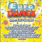 Euro Dance - Various - Mixed By Gigi D'Agostino