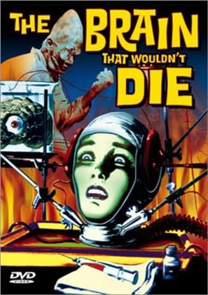 The brain that wouldn't die (1962) (s/w)