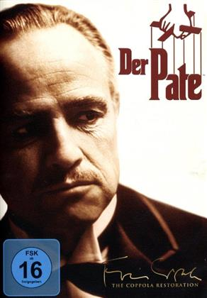 Der Pate 1 (1972) (Remastered)