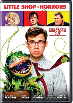 Little Shop of Horrors (1986) (Director's Cut)