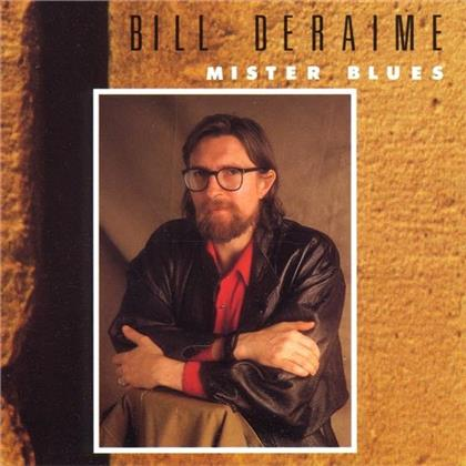 Bill Deraime - Mister Blues