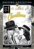 Casablanca (1942) (s/w, Collector's Edition, 2 DVDs)
