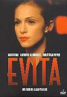 Evita (1996) (Collector's Edition, 2 DVDs)