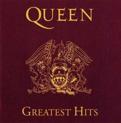 Queen - Greatest Hits - US Version (Remastered)