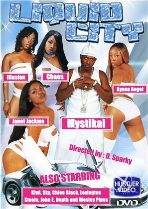 Mystikal - Liquid City (Unrated)