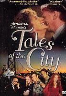 Tales of the City (1993) (Collector's Edition, 3 DVDs)