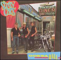 Stray Cats - Gonna Ball - 24 Bit Mas. (Remastered)