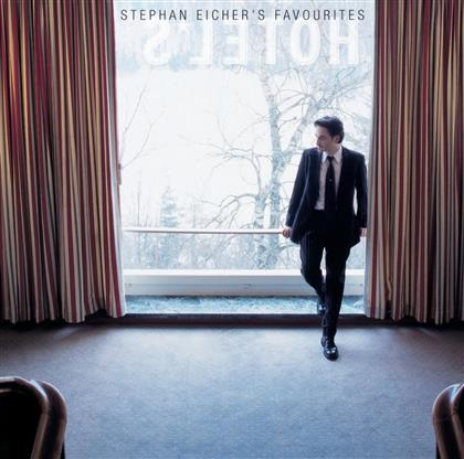 Stephan Eicher - Hotel's (Best Of)