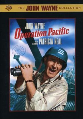 Operation pacific (1951) (s/w)