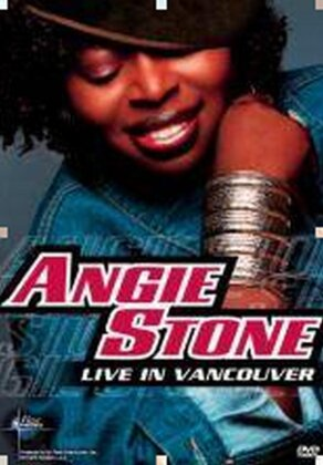 Stone Angie - Music in high places - Live in Vancouver
