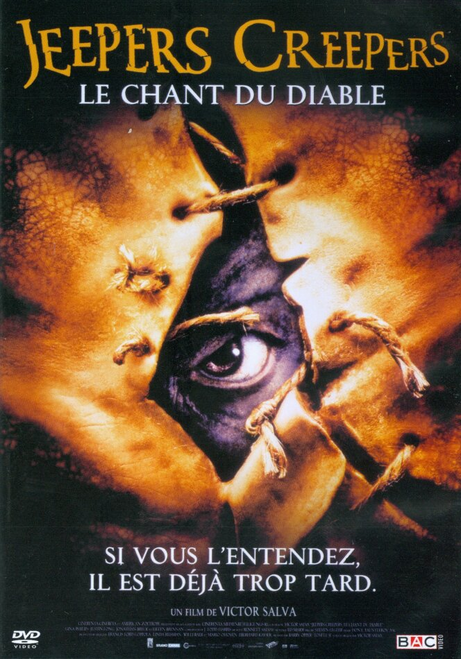 Jeepers Creepers - Le chant du diable (2001)