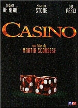 Casino (1995) (Collector's Edition, 3 DVDs)
