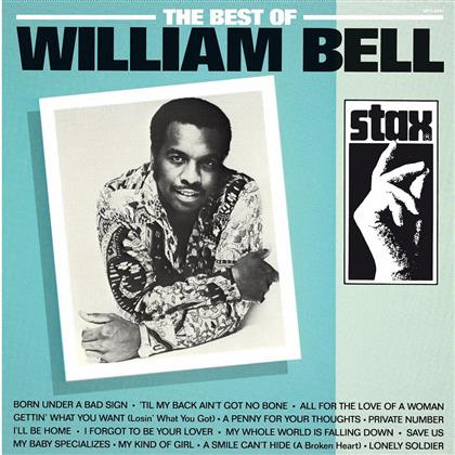 William Bell - Best Of William Bell