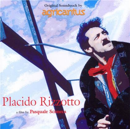 Placido Rizotto - Agricantus - OST (CD)