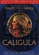 Caligula (1984) (Collector's Edition, 2 DVDs)
