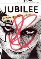 Jubilee (1978) (Criterion Collection)