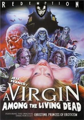 A Virgin among the Living Dead - La nuit des étoiles filantes (1973) (Remastered)