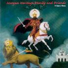Morgan Heritage - Family & Friends 3 (2 CDs)