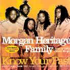 Morgan Heritage - Know Your Past (Best Of 1997-2001) (CD + DVD)