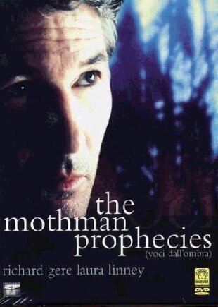 The mothman prophecies - Voci dall'ombra (2 DVDs)